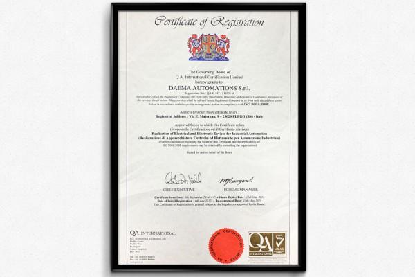 daema_certificate_registration
